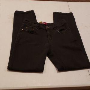 Lilai Dolce & Gabbana LL black jeans